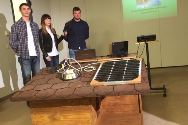 Konkurs na innowacje dotyczące rolnictwa i obszarów wiejskich dla młodzieży