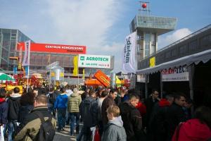 Już w najbliższy weekend ruszają targi Agrotech 2016 w Kielcach