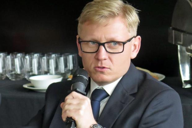 Prezes Simplum: Polska branża mięsna wymaga modernizacji