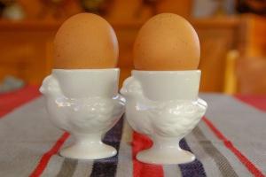 Polacy zjadają mało jaj