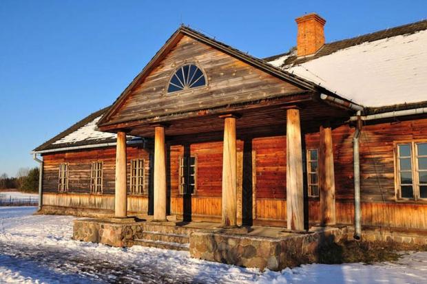 Białostocki skansen będzie od września samodzielnym muzeum