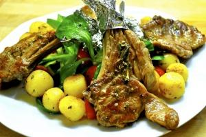 Podhalańska jagnięcina trafi na Wielkanocne stoły we Włoszech