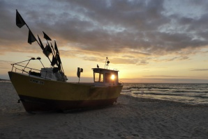 Gróbarczyk: Rozporządzenie ws. połowów na Bałtyku - w kwietniu