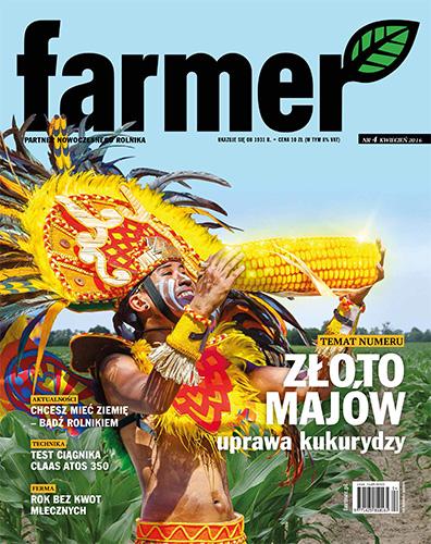 Odwrócenie tendencji cen surowców rolnych