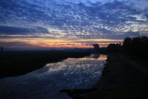 Minister środowiska odwołał dyrektora Biebrzańskiego Parku Narodowego