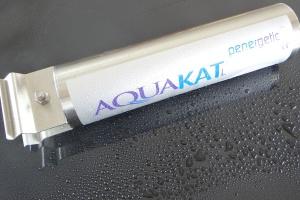 Witalizacja wody również dla zwierząt gospodarskich