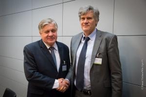 Spotkanie ministrów rolnictwa z Polski i Francji