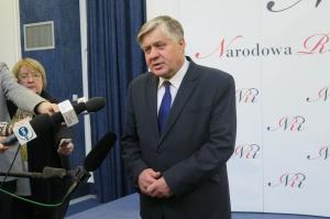 PO wzywa Jurgiela do naprawienia błędów, możliwy wniosek o wotum nieufności