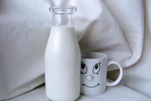 UE: Więcej na mleko w szkole