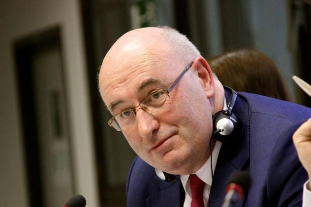 Phil Hogan: Stale podejmowane są działania dla otworzenia rosyjskiego rynku na europejską wieprzowinę