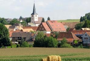 Kościoły otrzymają ziemię jak osoba bliska