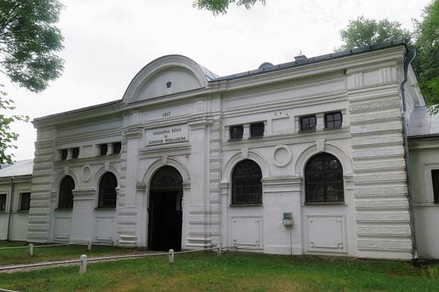 ANR ogłosiła konkurs na prezesa stadniny koni w Janowie
