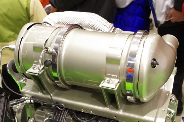 AOC, czyli amoniak pod kontrolą