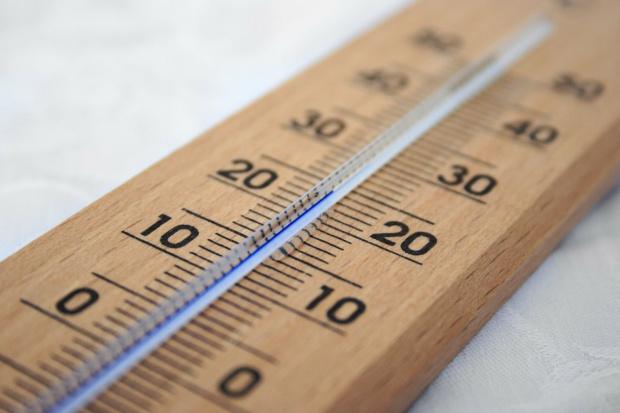 Miniony marzec najcieplejszy w historii