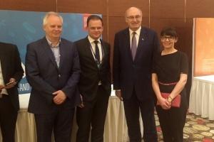 Polska Izba Mleka z misją w Chinach i Japonii