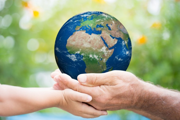 W Polsce wytwarza się rocznie 142 mln ton odpadów. 22 kwietnia to Dzień Ziemi