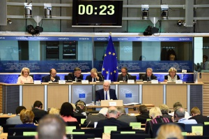 Ministrowie zaakceptowali kandydaturę Wojciechowskiego na członka ETO