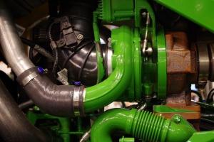 Turbosprężarka ze zmienną geometrią. Co to znaczy?