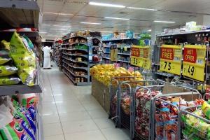 Nadwyżka w handlu produktami rolno-spożywczymi może wzrosnąć do 8,2 mld euro