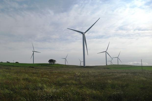 Farmy wiatrowe mało zmieniają lokalny klimat