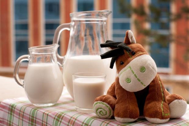 Ile za mleko płacą w UE?