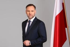 Minister skarbu o planach stworzenia holdingu rolno-spożywczego