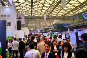 Targi SIAL w Szanghaju: Polska honorowym gościem