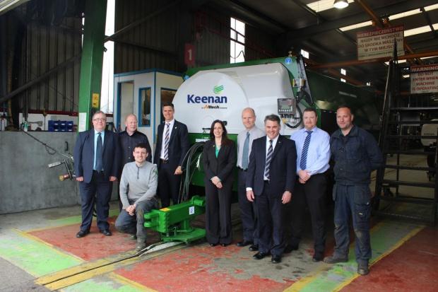 Alltech przejął irlandzkiego producenta rozwiązań dla rolnictwa
