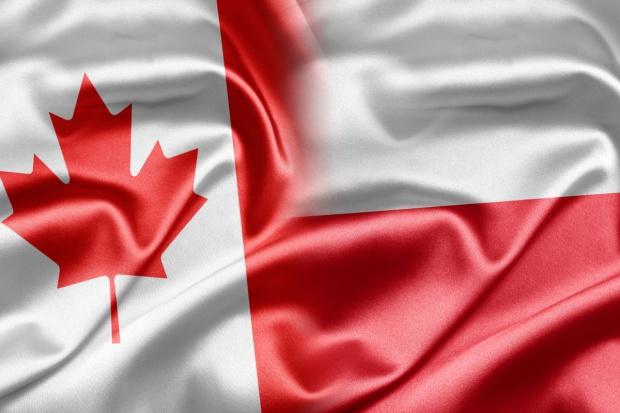 Polska ważnym partnerem handlowym Kanady