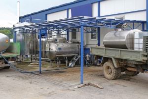 UE: W marcu szybszy spadek cen mleka