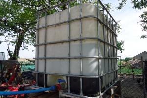 Jakość wody do oprysków ma znaczenie