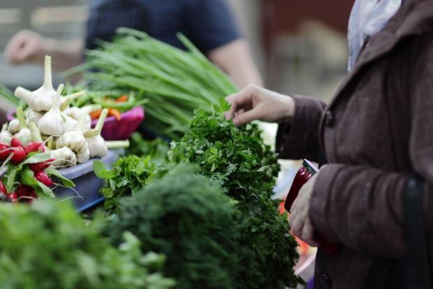 Będą ułatwienia w sprzedaży żywności przez rolników