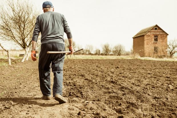 W 2015 r. najbiedniejsi rolnicy i mieszkańcy wsi