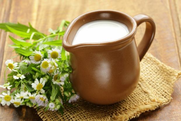 Stabilne ceny mleka ekologicznego w Niemczech