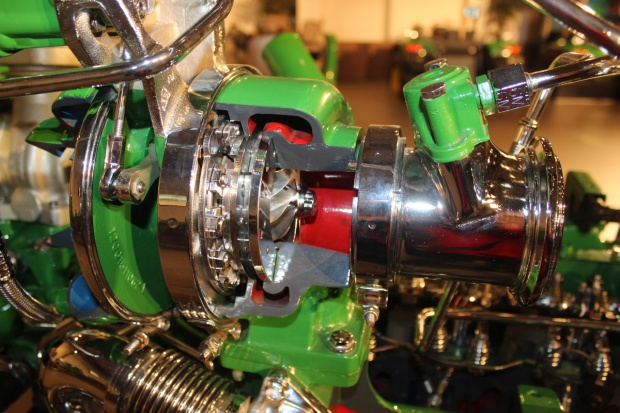 Turbosprężarka ze zmienną geometrią - czy należy się jej bać?