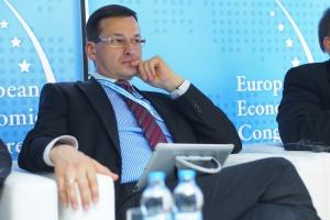 Morawiecki zapowiada integrację spółek rolnych