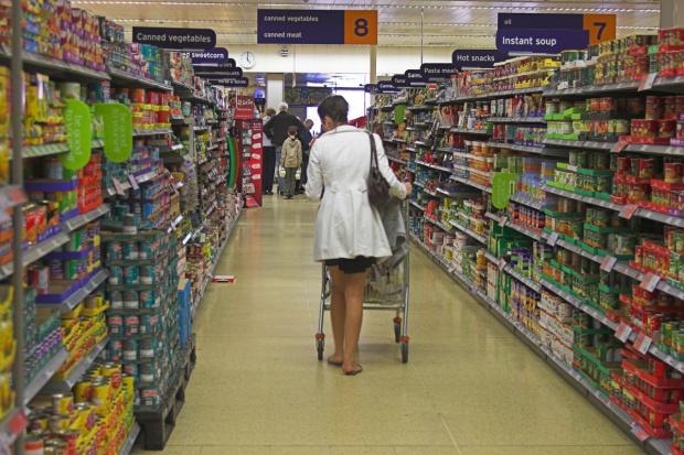 Znakowanie żywności krajem pochodzenia jest czy będzie?