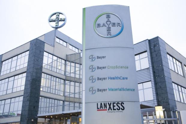 Może nastąpić przejęcie Monsanto przez Bayer AG