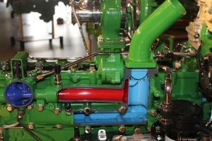 Zawór recyrkulacji spalin, czyli EGR
