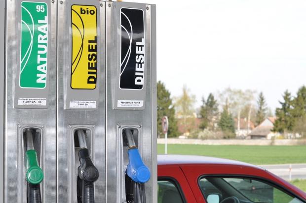 UE: Czarne chmury nad biopaliwem
