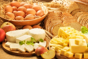 Polska żywność bije rekord za rekordem