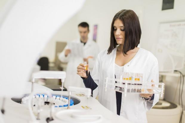 PFHBiPM otworzyła nowe laboratorium na Podlasiu
