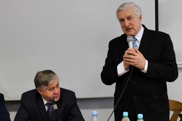 Spotkanie Prezesa KZSM z Ministrem Rolnictwa ws. kryzysu na rynku mleka