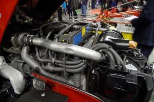 Silniki maszyn - stosowane rodzaje turbodoładowania, cz.1