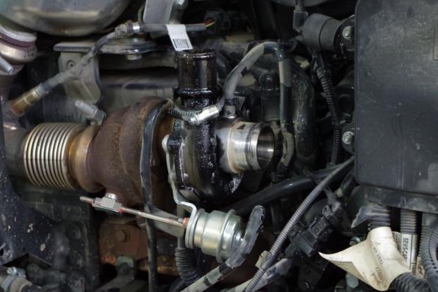 Jak dbać o turbosprężarkę?