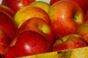 UE: Niskie ceny jabłek