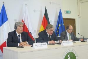 """""""Oświadczenie warszawskie"""" pomoże rolnikom Europy?"""