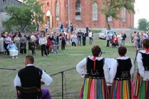 Do połowy 2018 r. w Wiączeminie Polskim ma powstać skansen olenderski