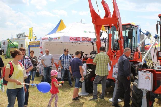 Opolagra 2016 - targi odzwierciedlają sytuację w rolnictwie