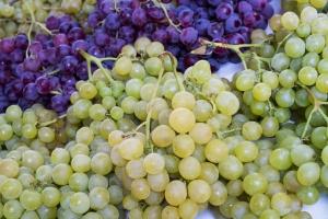 Uzbekistan może zwiększyć eksport owoców i warzyw do Rosji